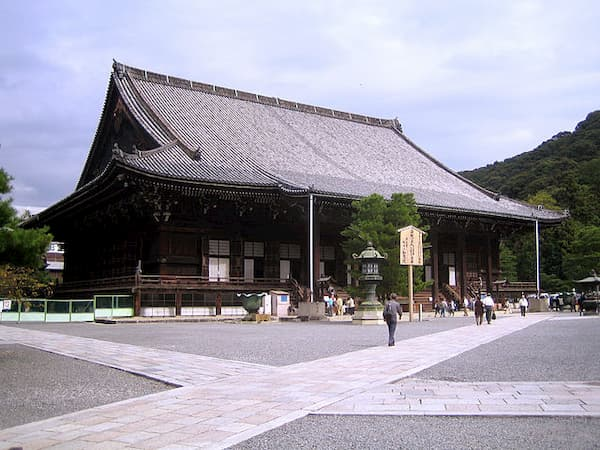 chùa Chion-in