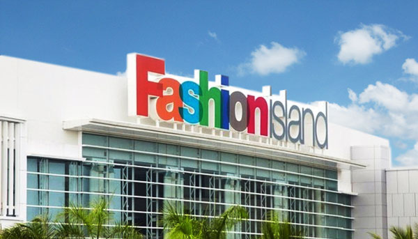 Fashion Island Mall