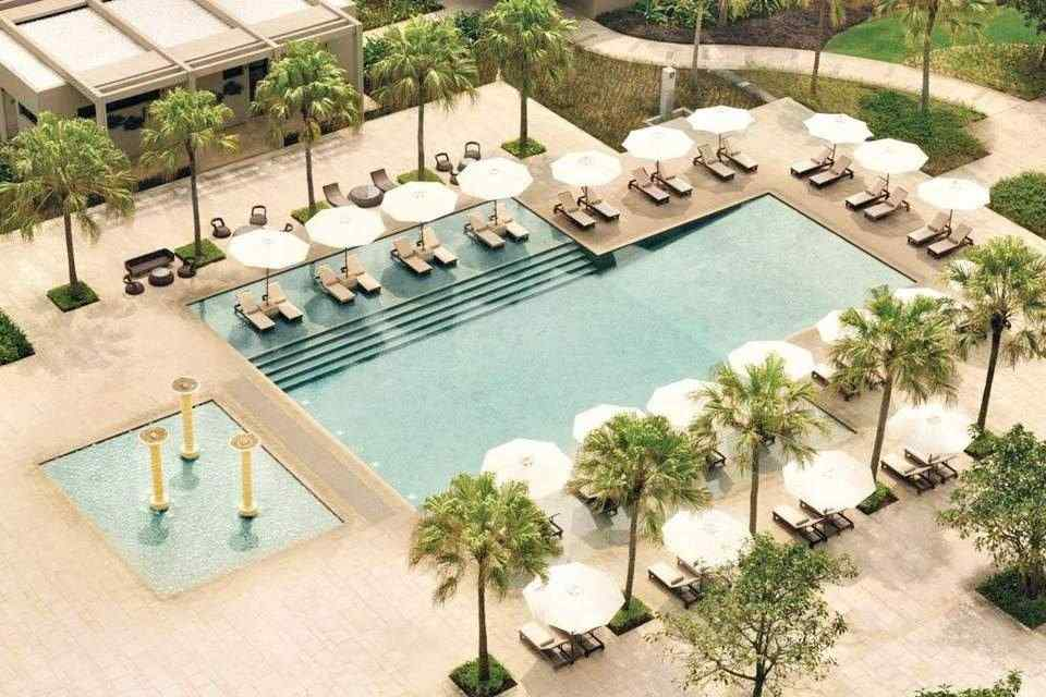 Hyatt Regency Đà Nẵng Resort & Spa