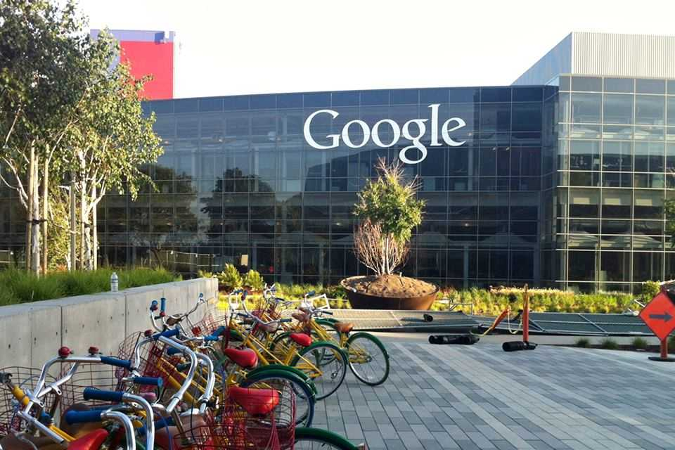 Tour tham quan thung lũng Silicon - Silicon Valley Tech